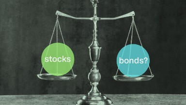 Why you shouldn't abandon bonds