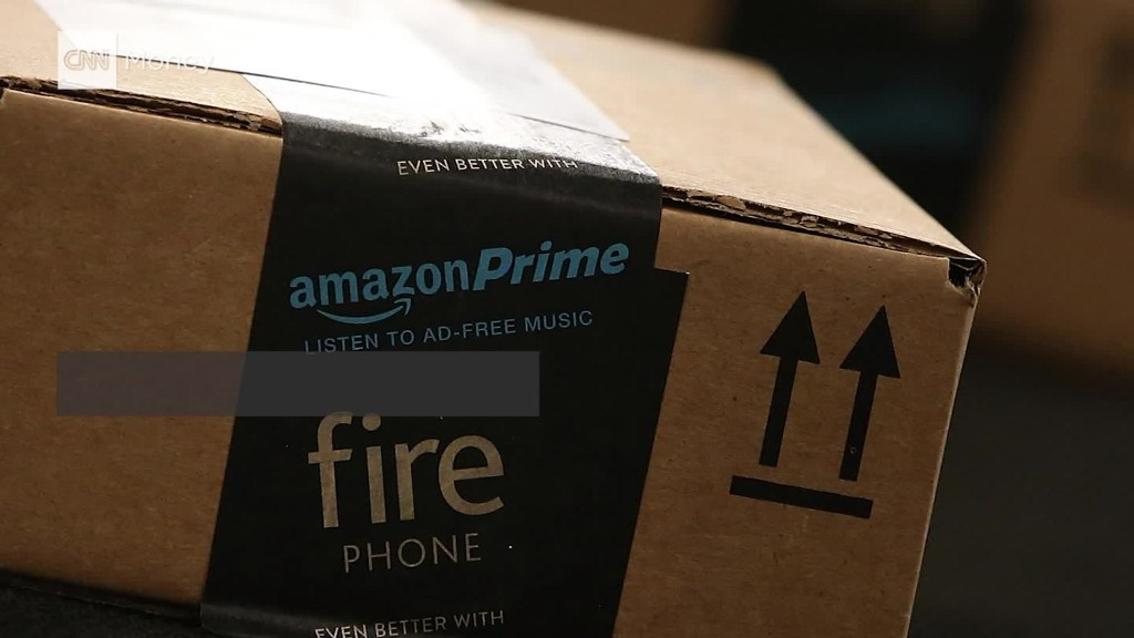 It's always Prime Day for Amazon