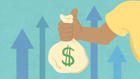 How much of a pay raise can you really ask for?