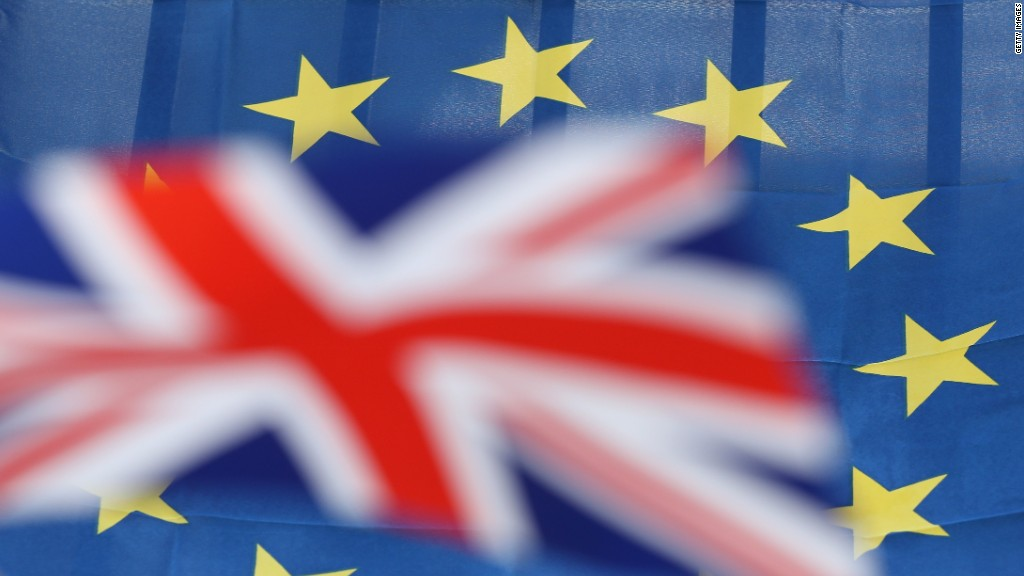 U.K.'s biggest Brexit headaches