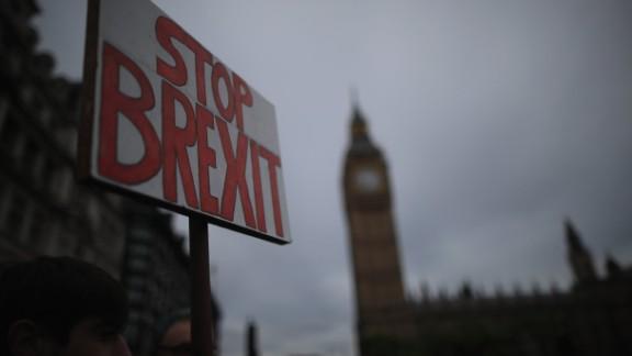 EU migrants: We're not Brexit 'bargaining chips'