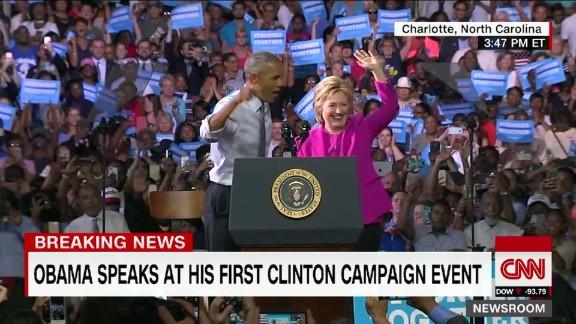 Moody's: Clinton economy would create 10 million jobs