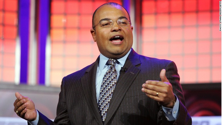 mike tirico NBC