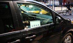 Uber tests program to help drivers save for retirement