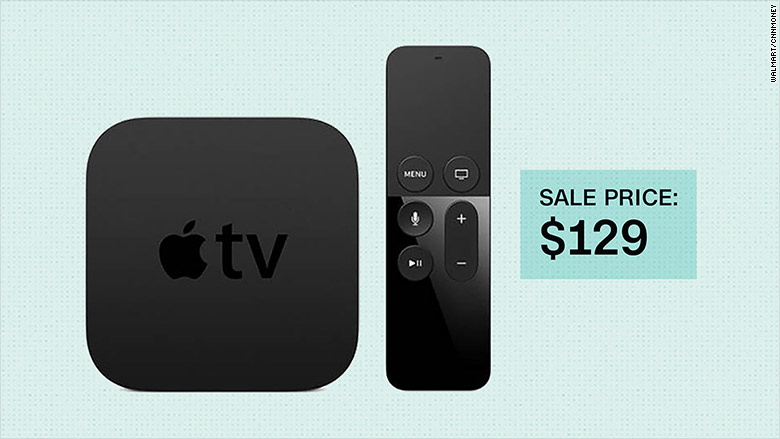 WMT Apple TV