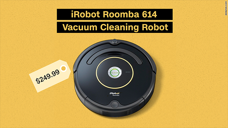 amazon prime day irobot