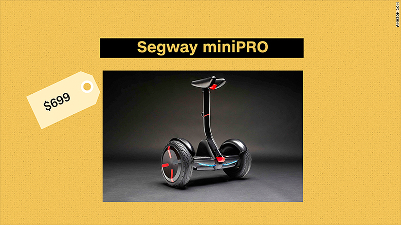 amazon prime day segway