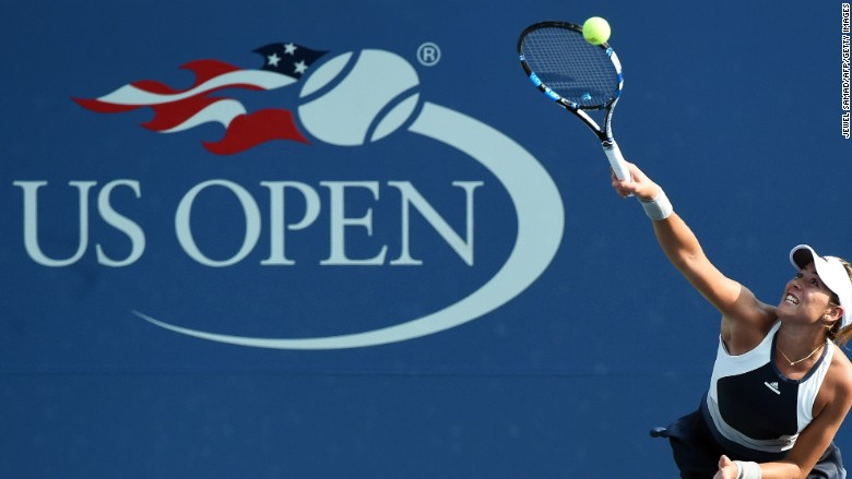 us open prize
