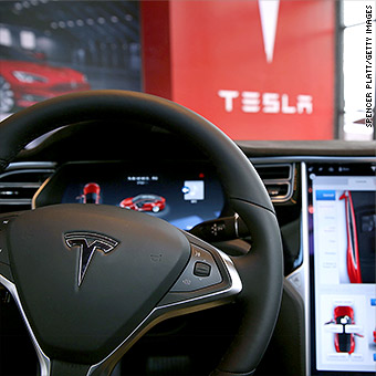 Elon Musk to Tesla employees: NEVER discount a car