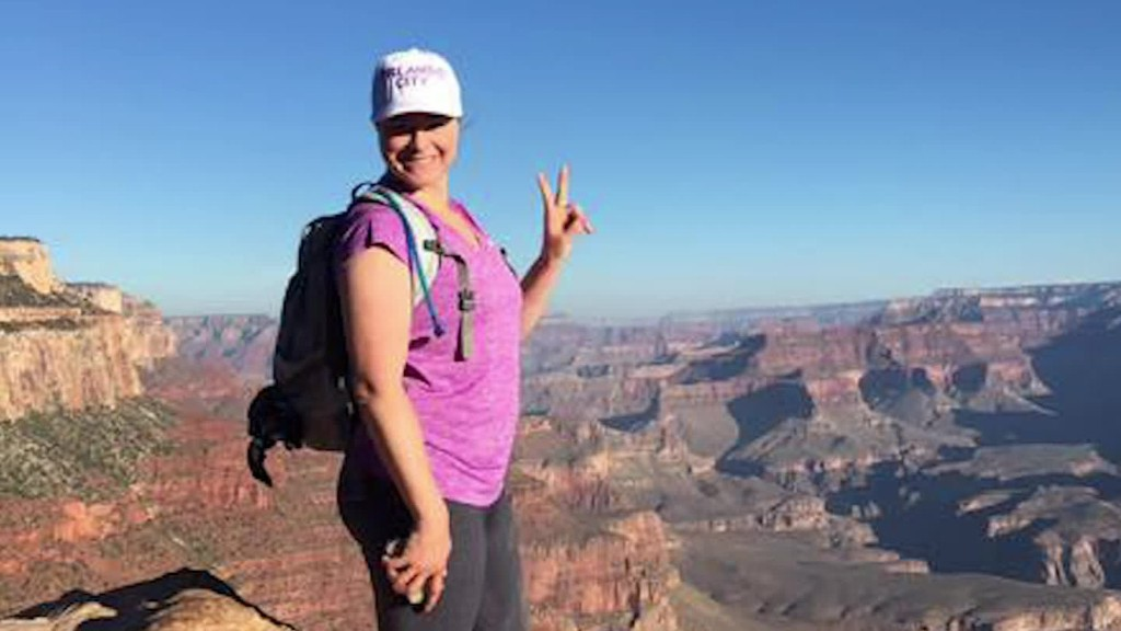 Yelp executive dies after Grand Canyon fall