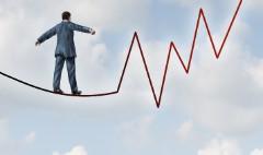 Stock market enthusiasm enters 'danger' zone