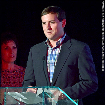 Why Luke Russert decided to leave NBC News after eight years