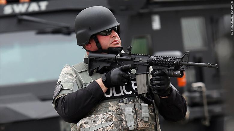 swat ar15