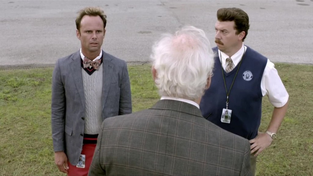 Watch the trailer for HBO's 'Vice Principals'