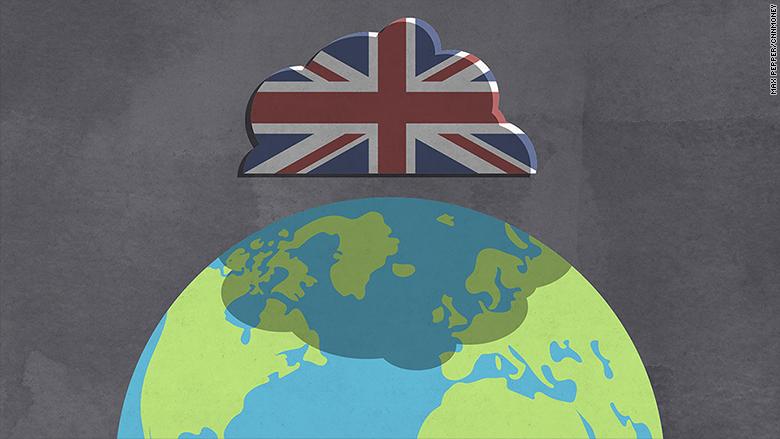 brexit global economy