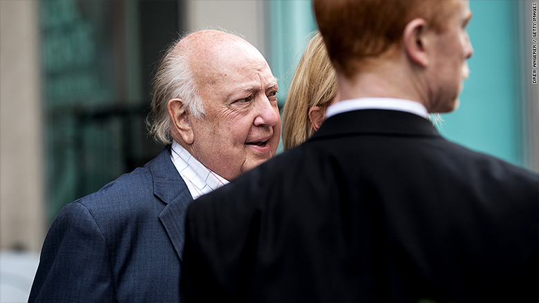 roger ailes leaving fox office