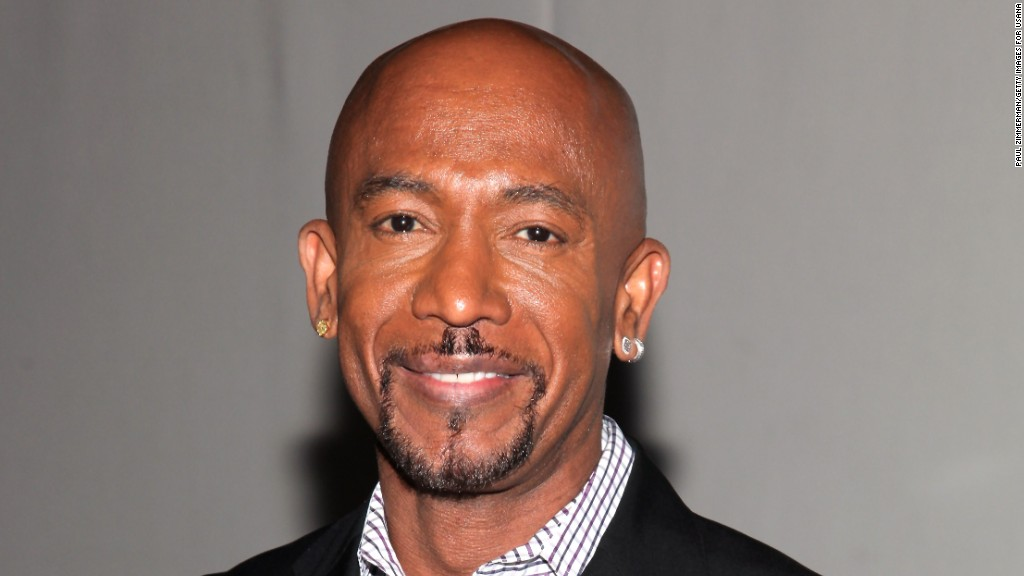 Why did Montel Williams walk off The O'Reilly Factor?