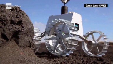 Inside the Israeli company that wants to go to the moon
