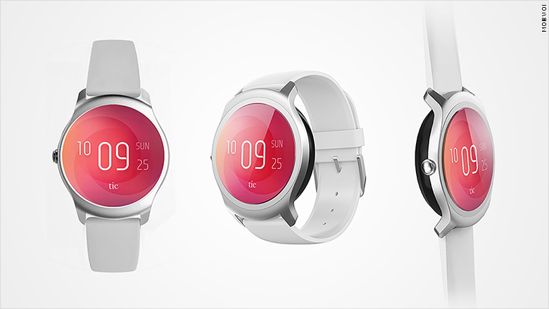 Google-backed AI startup proves how good smartwatches can be