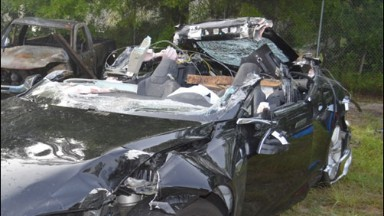 Federal probe finds Tesla's Autopilot contributed to fatal crash