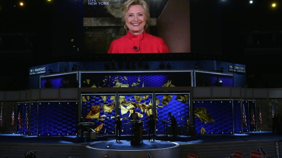 Convention ratings: Democrats beat Republicans, and cable tops broadcast