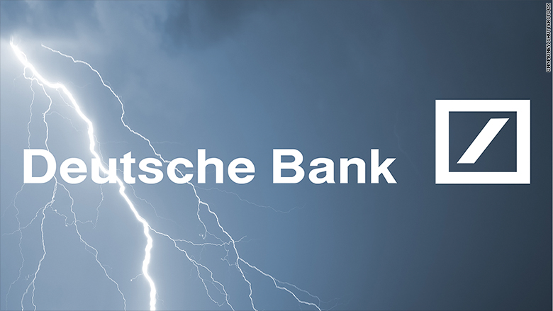 deutsche bank dangerous