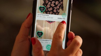 App helps women cut closet clutter