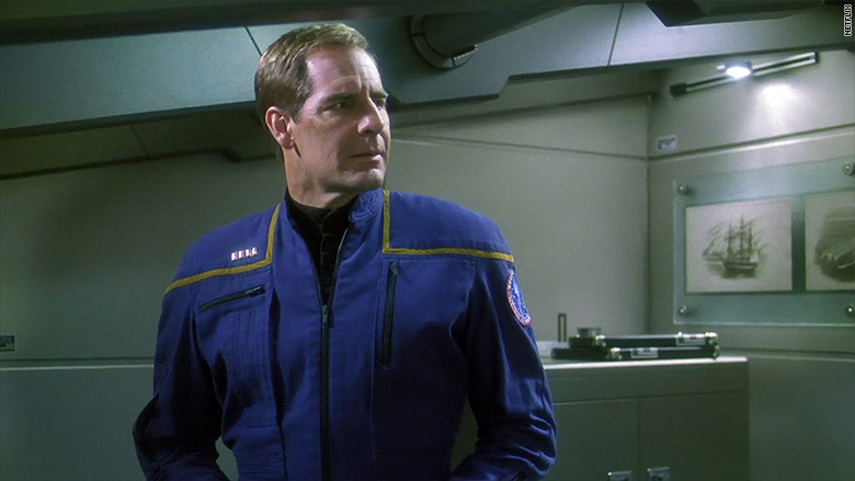 star trek scott bakula
