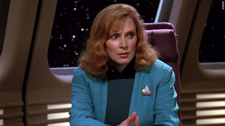 star trek gates mcfadden
