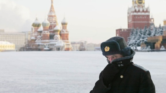 Did Russia make this ship disappear?