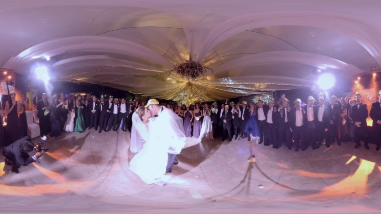 Wedding VR Photo 4