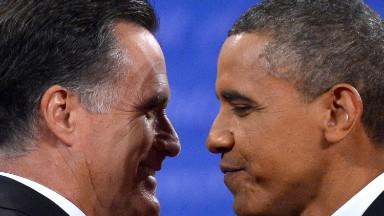 7 Memorable presidential debate moments