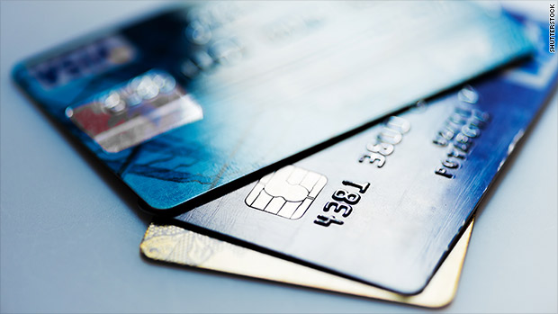 3 of the biggest credit card mistakes