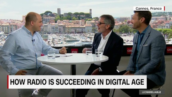 Norway is the first country to kill its FM radio network