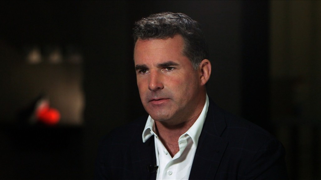Under Armour CEO: All in on Baltimore