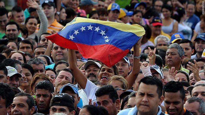 4 reasons why Venezuela became the world's worst economy
