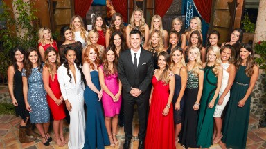 ABC won't shake up format to introduce minority 'Bachelor'