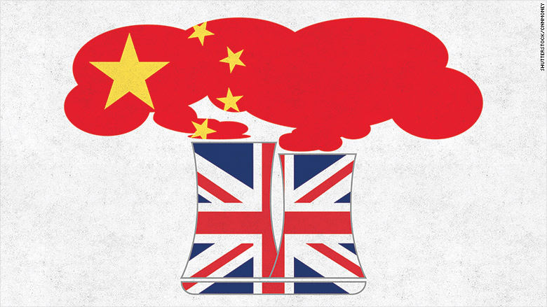 china uk nuclear project