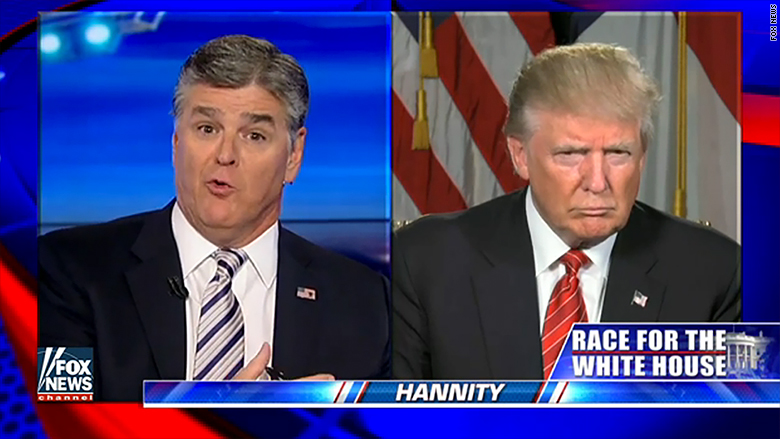 hannity trump second ammendment