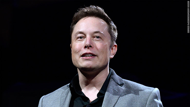 Elon Musk Plans To Start Digging Tunnels To Beat Traffic