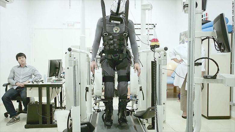 vr paralysis walk