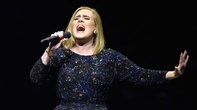 Adele won't do Super Bowl: 'I know I'm not Beyoncé, I can't dance'