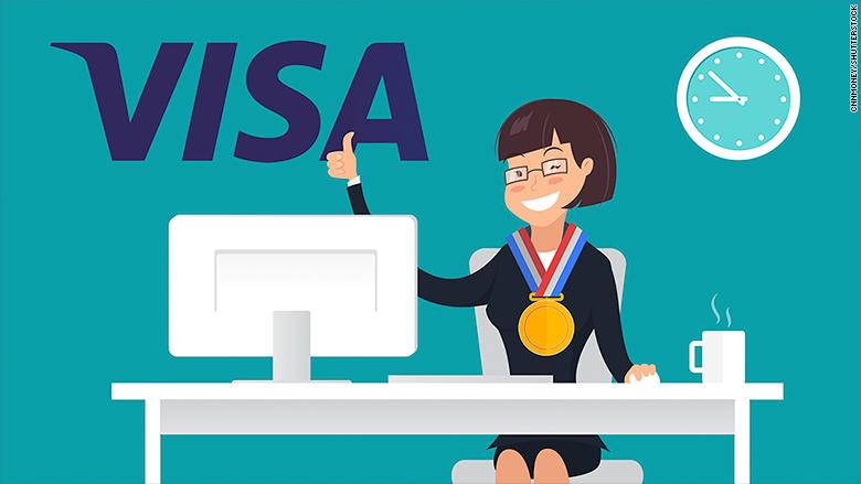 visa hiring olympians
