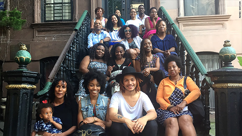 The Battle To Save Langston Hughes Home From Gentrification