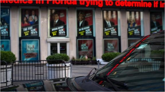 In Trump era, Rachel Maddow starts beating Fox News