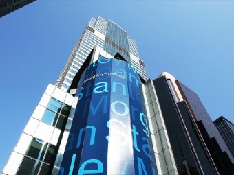 Employees sue Morgan Stanley over 401(k) plans