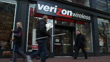 Verizon is once again the best performing mobile carrier