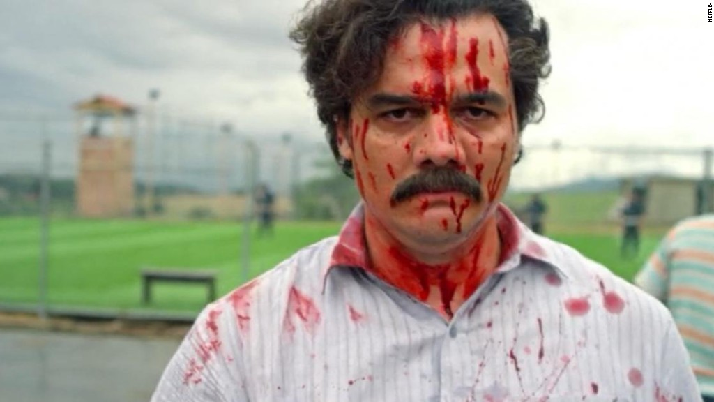 Review: 'Narcos' is still addictive