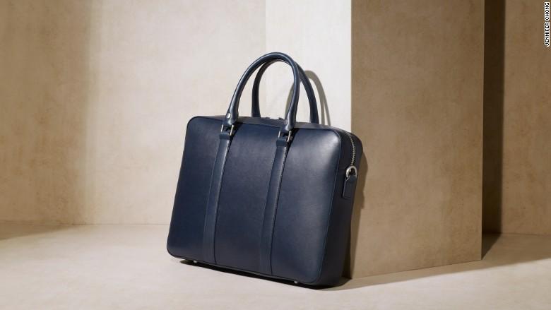 linjer briefcase