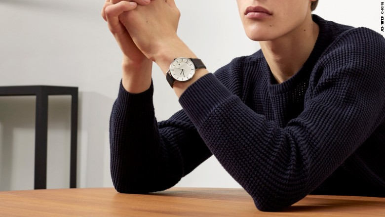 linjer watch